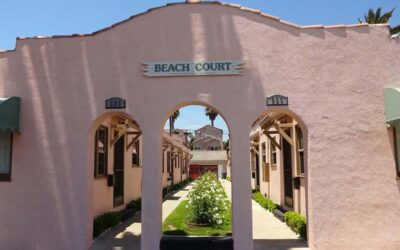 327 6th # J, Huntington Beach – 1 Bed (Downtown, 3 Blocks to Ocean)