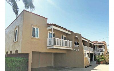 405 13th St. # E, Huntington Beach  (Downtown, 4 Blocks to the Ocean)
