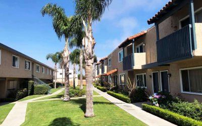 16884 Sims # 18, Huntington Beach – Garage + 2nd Parking Space