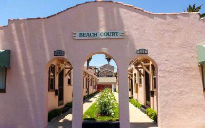 323 6th #C, Huntington Beach – Studio (Downtown, 3 Blocks to Ocean)